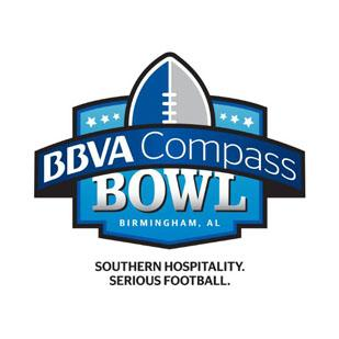 BBVA Compass is dropping is sponsorship of the Birmingham college football bowl game it has sponsored since 2010.