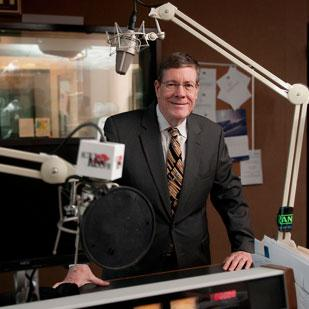 David DuBose's Summit Media recently purchased 97.3 The Zone.
