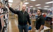 No. 7 - Retail salesNumber of openings - 849