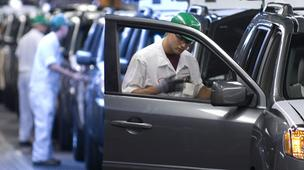 Expansions at Honda Manufacturing of Alabama and other plants have led to new projects for suppliers in the state. AMTEX, a supplier in Jasper, is investing $27 million to build a new plant.