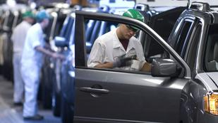 Area Development: Alabama among states leading U.S. manufacturing revival - Birmingham Business Journal