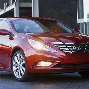 Hyundai sales rose in November.