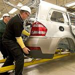 Former Alabama Mercedes plant leader promoted to critical role