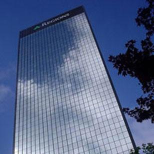 Regions Financial Corp. (NYSE: RF) posted a big increase in second quarter profits.