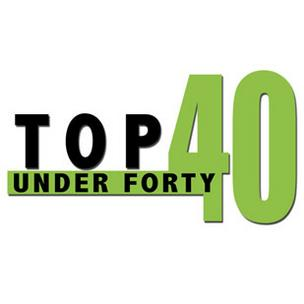 Time is running out to make a nomination for our 2013 Top 40 Under 40.