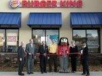 Burger King Opens