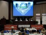 Photos from our Business Summit