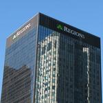 Regions posts $261 million profit for 4Q