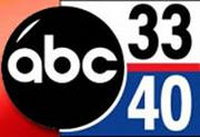 No. 2 - ABC 33/40 Call letters: WBMA Rating: 4.4