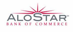 AloStar Bank of Commerce