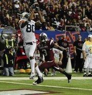 No. 10 - Auburn University Average attendance: 86,087 Conference: SEC