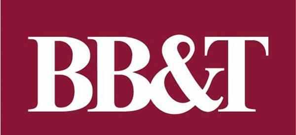 BB&T Corp., headquartered in Winston-Salem, had a market cap of $20.44 billion as of March 2. Their stock price was $29.31 and they are traded on the New York Stock Exchange with the symbol BBT. The CEO is Kelly King and the CFO is Daryl Bible.
