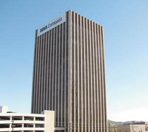 Birmingham's BBVA Compass posted a $123 million profit in their recent 3Q earnings report.
