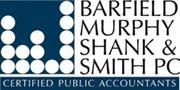 No. 3- (tie) Barfield Murphy Shank & Smith PCNumber of employees: 100