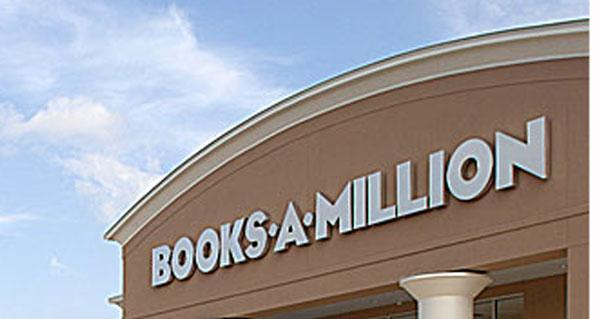 Books-A-Million (Nasdaq: BAMM) will be opening in the former Borders Express at the Beaver Valley Mall in Monaca, a company spokesman said. It wasn't immediately clear whether the former Borders in Butler would reopen as a Books-A-Million, although the company's website said it was coming soon.