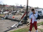 Tornado victims get tax filing extension from state