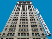No. 5 - City Federal Building Height: 324 feet Year built: 1913  Interesting fact: Carter, the developer that owns the building, is now marketing commercial space on the bottom of the tower. The landmark building was converted to condominiums during the mid 2000s.