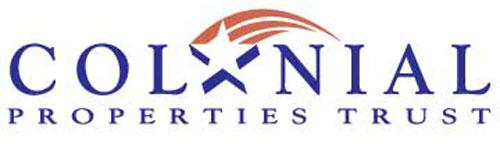 Colonial Properties Trust (NYSE: CLP) reported higher apartment revenue in the third quarter.