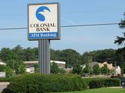 Colonial BankFail date: Aug. 14, 2009Initial estimate: 2.8 billionTotal loss: $4.5 billion*Acquired by BB&T