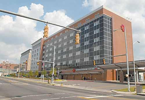 Jefferson County has approved measures to bring more health care providers to Cooper Green Mercy Hospital.