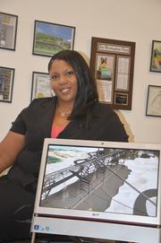 """Executive: Darlena Kelly, owner Company: DK3D Animations Why did you become an entrepreneur? """"Since childhood I have been fascinated with all forms of art – I drew, I painted, I entered art competitions and did all things art.  I studied design in college and it was there that I really became intrigued with computer design and especially with animation.  That's when I began to dream of pursuing design and animation as my career. I began my career as a commercial space planner. As a space planner, I was unfulfilled and I felt trapped creatively. I still held on to my dream of being a 3-D animator. With the support of my husband, I decided to go back to school and major in Animation and Game Design. My ultimate goal was to launch my own 3D Animation studio. I knew that in order for me to successfully start a studio, I needed to land a couple of contracts from a some well known clientele. I was able to complete those contracts on a part-time basis, while maintaining my full time job. As the freelance work grew I began to realize that I was approaching the point at which I might be able to begin my own company focusing solely on design and animation. While the decision to become an entrepreneur was a scary one, my desire to do what I truly loved to do trumped my fears and with the help and support of folks at Innovation Depot I was able to successfully start my own business.""""  Click here to read the profile for DK3D Animations"""