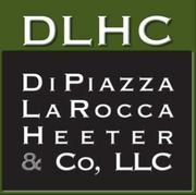 "No. 1 DiPiazza LaRocca Heeter & Co. LLC Category: 10 to 50 employees ""A thirst for new knowledge, a desire to expand the skill set, a flexible mind and attitude to adapt to new challenges, a talent for listening, understanding and communicating and a craving for excellence in everything the firm does."" - Anthony DiPiazza, managing memberClick here to read their profile"