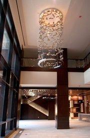Inside the new $50 million Westin.