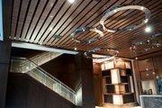 Inside the new Westin.