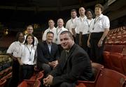 Event Operations Group Inc. Category: 10 to 50 employees Industry: Event management