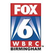 No. 1 - Fox 6 Call letters: WBRC Rating: 5.6