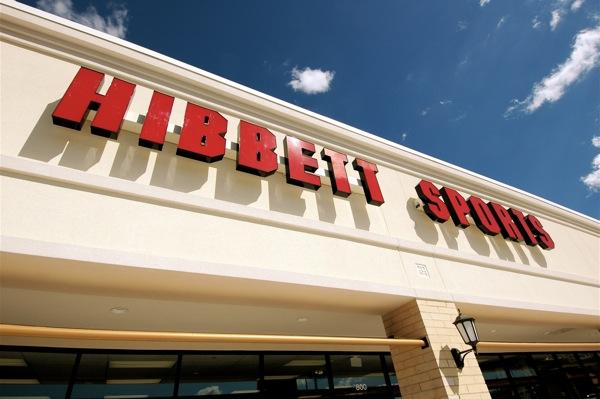 Hibbett Sports was the No. 33 fastest-growing retailer in the U.S. in 2012, while Books-A-Million was No. 72.
