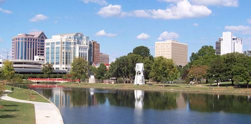 Huntsville made Techie.com's list of promising cities to watch for tech in 2014.