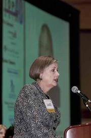Top 40 Under 40 Hall of Fame Inductee Margi Ingram shares some of her insight.