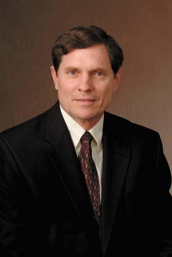 Jack Secrist will step down as CEO at Southern Research Institute.