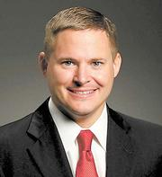 John Paul Strong of Strong LLC said all meetings need a written agenda.