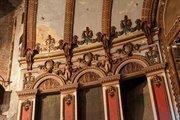 The Lyric was a former vaudeville theatre.