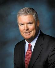 Fred McCallum Title: President Company: AT&T of Alabama  Why he's influential: Heading Alabama's largest telecommunication provider since 2008, McCallum estimated the company is investing up to $300 million a year in infrastructure in Alabama.