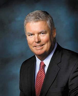 Fred McCallum of AT&T (NYSE: T) Alabama will chair the Birmingham Business Alliance's board in 2013.