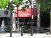 No. 4 - MetroPrime Steakhouse Average price of most and least expensive entree: $33.50