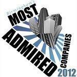 Ranking Birmingham's Most Admired: Regions takes top spot