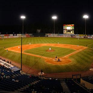 Hoover's Regions Park will host a hot rod tour in 2013.