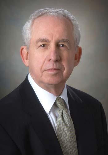 SEC Commissioner Mike Slive shared some of the conference's secrets to success at the BBJ Business Summit.