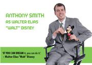 In Anthony Smith's 14-year career, he's worked on more than 500 cases, including 40 appeals that shaped Alabama law. Smith, 39, was named partner at Sirote & Permutt PC in 2006 and stepped up to lead counsel only five years later.Click here to read the full profile.Click here to register for our Top 40 Under 40 event.