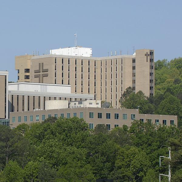 The Trinity Medical Center property on Montclair Road may not sit vacant for long if the hospital's marketing efforts to fill the space go well.