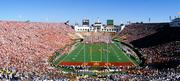 No. 15 - University of Southern California Average attendance: 79,907 Conference: Pac-12
