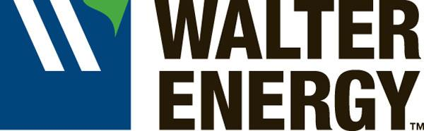 Walter Energy is in the red again as global demand for coal falters.