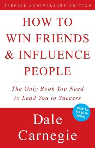 """The Book: """"How to Win Friends & Influence People"""" by Dale CarnegieThe basics: The book offers advice on management, building relationships and gaining influence.The recommendation: """"The book taught me that building relationships that last is not based on having the right personality – but easily taught through proven techniques."""" – Michael T. Smith, The Great, The Good and The Gone"""