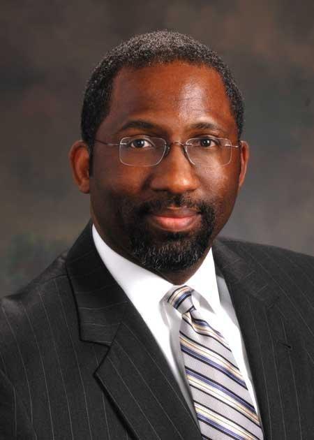 Birmingham Superintendent Craig Witherspoon.