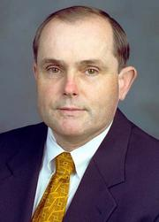 Ken Alderman will lead Regions Institutional Services.