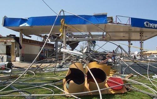 Target donates $275K to tornado relief - Minneapolis / St